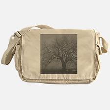 stillness Messenger Bag
