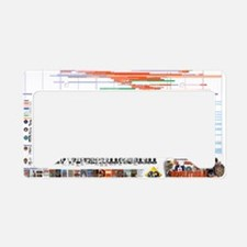 operational_games_LND_23x35 License Plate Holder