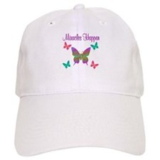 MIRACLES HAPPEN Baseball Cap