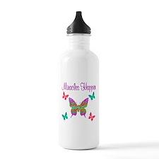 MIRACLES HAPPEN Water Bottle