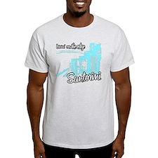 santorini8 T-Shirt