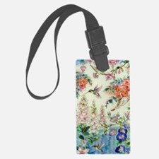 stainedglass464glong Luggage Tag