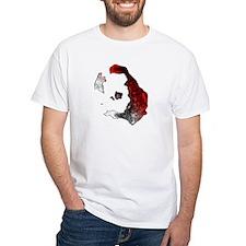 2-santorini_tee Shirt