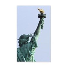 Statue of Liberty NYC Wall Decal