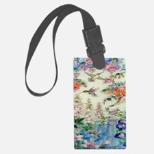 stainedglass73 Luggage Tag