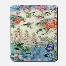 stainedglass73 Mousepad