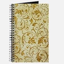 AntScrollDVgold460_ipad Journal