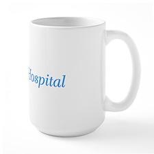 ratherwatchGHwh Large Mug
