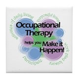 Occupational therapy Drink Coasters