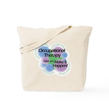 Friday-OT-tshirt-2009-for-dark-print Tote Bag