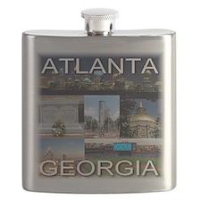 ATLANTAGEORGIA_TAL_COLLAGE Flask