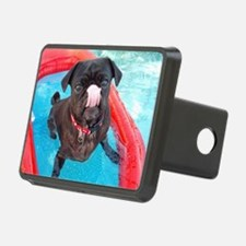 AnakPugBoat Hitch Cover