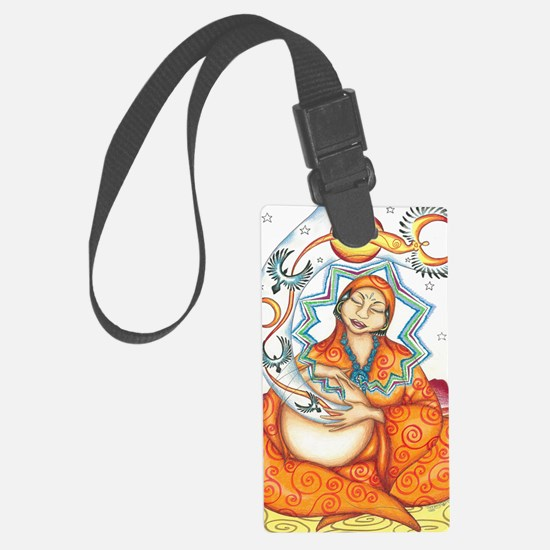 Misc5 Luggage Tag