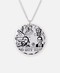 Sad But True Necklace