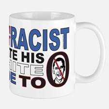 Not Racist Small Small Mug