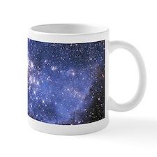 Magellan Nebula Small Mug