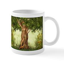 Mother Earth Tree Mug