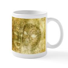 Venetian Masks Mug