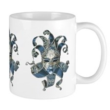 Venetian Mask Mug