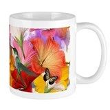 Birds Small Mugs (11 oz)