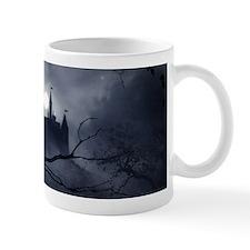 Gothic Night Fantasy Small Small Mug