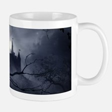 Gothic Night Fantasy Small Small Mug