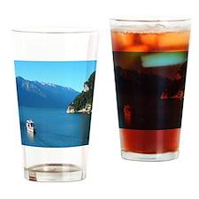Calmwaters Drinking Glass