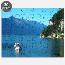 Calmwaters Puzzle