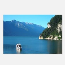 Calmwaters Postcards (Package of 8)