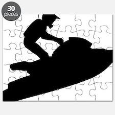 jetski Puzzle