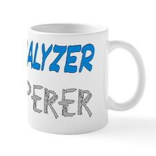The Dialyzer Whisperer Mug
