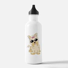 Sunglasses.gif Water Bottle