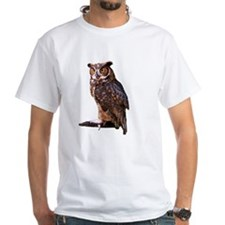 Great Horned Owl Shirt