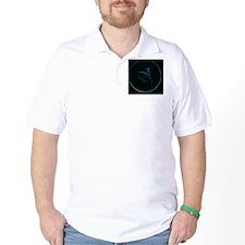 Level1SigilEmboss T-Shirt