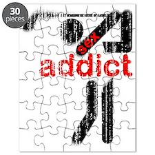 sex addict Puzzle