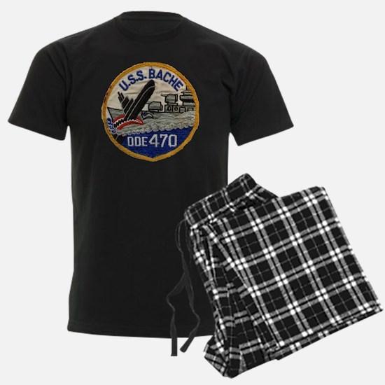 bache dde patch Pajamas