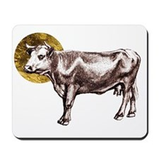 Holy_Cow Mousepad