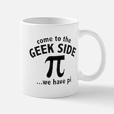 Come To The Geek Side Mug