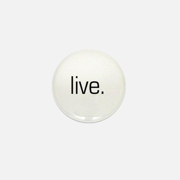Live Mini Button