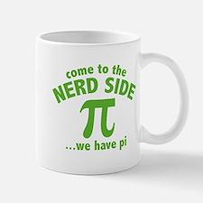 Come To The Nerd Side Mug