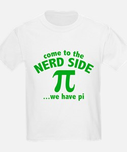 Come To The Nerd Side T-Shirt