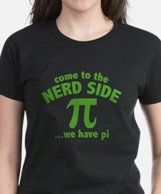 Come To The Nerd Side Tee