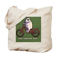belling-ham-bike-CRD Tote Bag