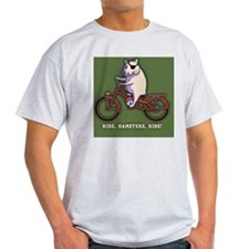 belling-ham-bike-CRD T-Shirt