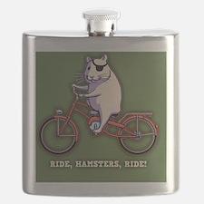 belling-ham-bike-CRD Flask