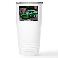01-January Ceramic Travel Mug