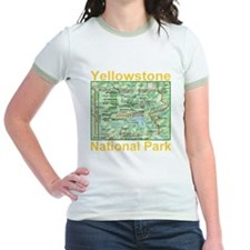 yellowstone_np_map_transparent T