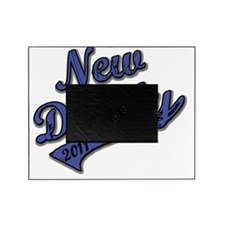 New Daddy copy Picture Frame