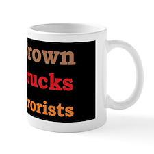 aascott brownd Mug