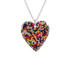candy-sprinkles_b-mini Necklace